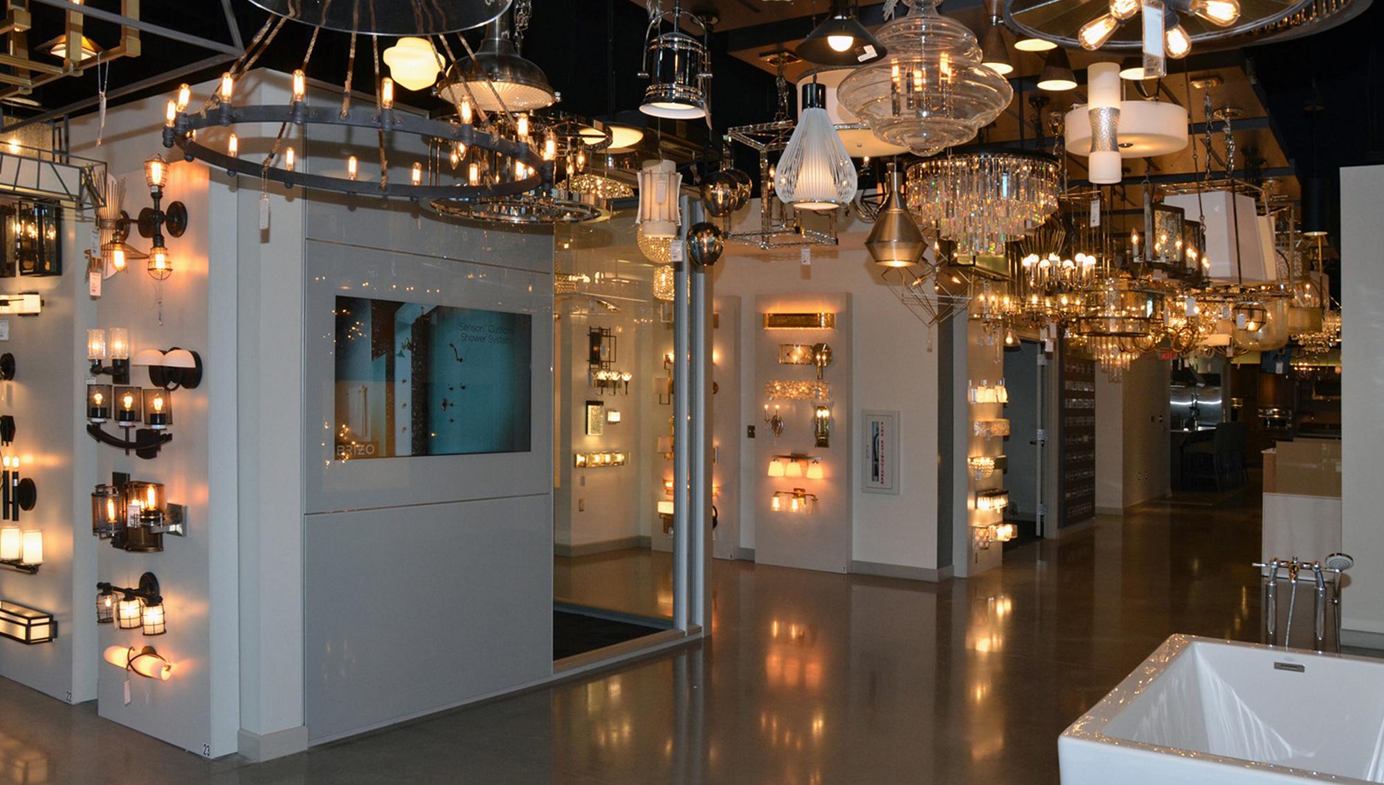 Ferguson Enterprises Bath Kitchen Amp Lighting Gallery Speight Marshall Francis