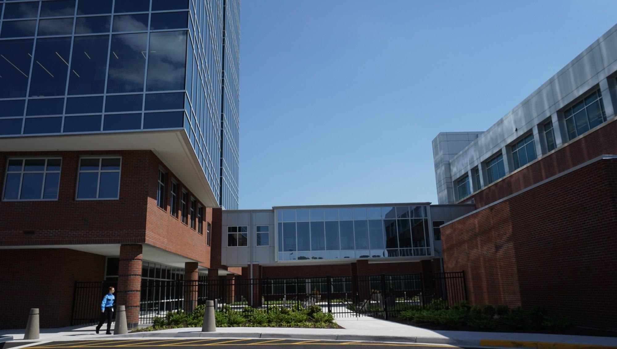 Dollar Tree Headquarters Expansion | Speight • Marshall