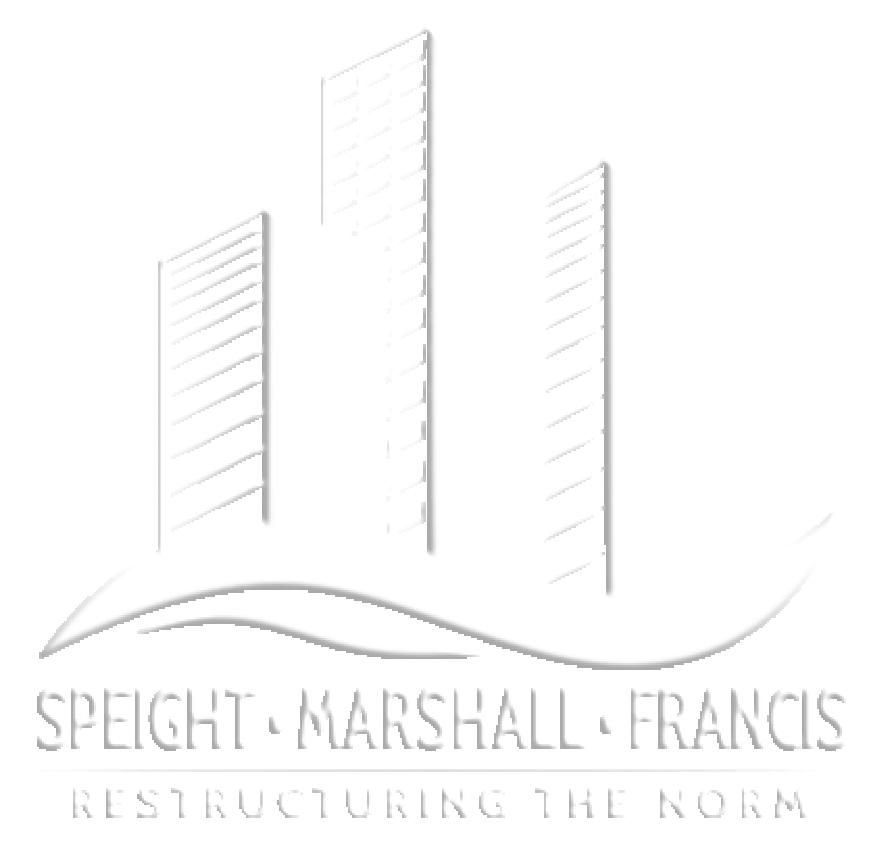 Speight Marshall Francis logo